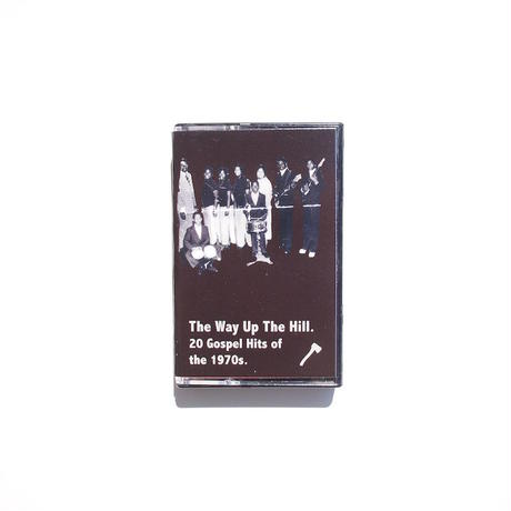 The Way Up The Hill / Little Axe Records