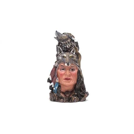 Indian Head Object