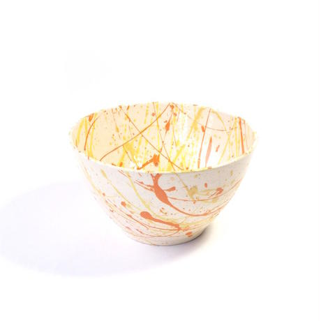 Studio Pottery Bowl