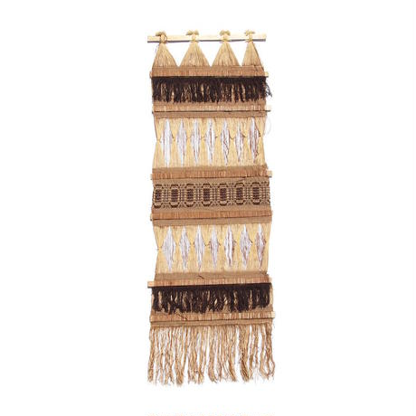 Colombian Hand Woven Tapestry