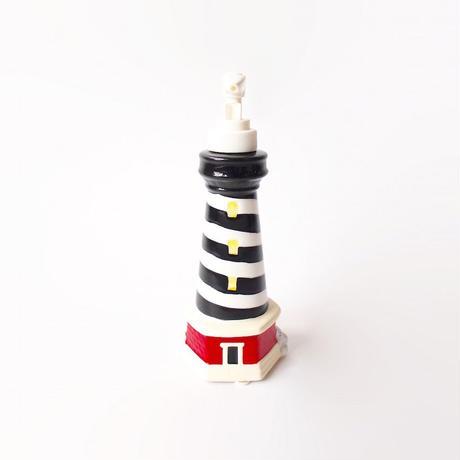 Lighthouse Soap Dispenser - B