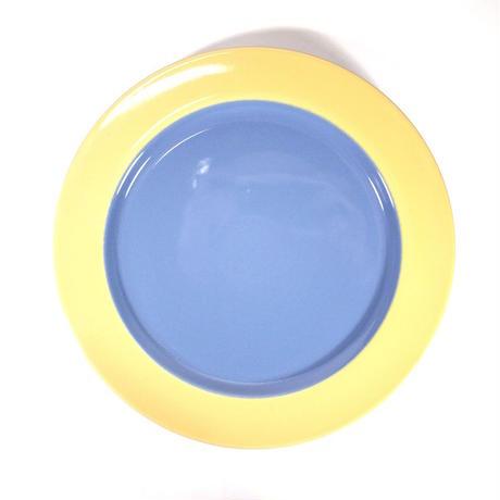 Postmodern Ceramic Plate - E