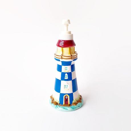Lighthouse Soap Dispenser - A