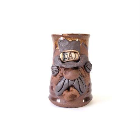 MMS Face Mug - A
