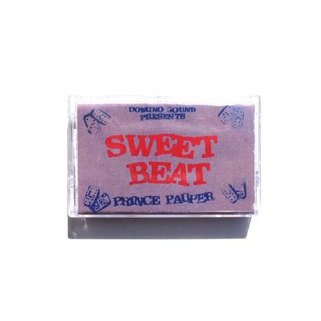 Domino Sound Presents Sweet Beat  / Prince Pauper