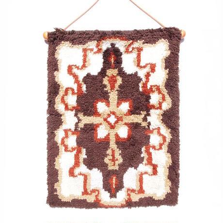 Latch Hook Tapestry