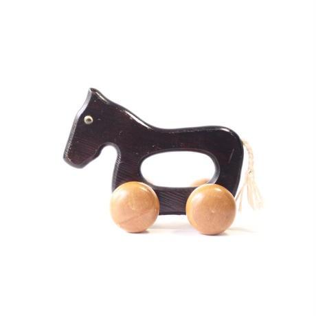 Wooden Horse Massage Roller