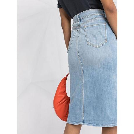 MOTHER マザー The Swooner Straight A Skirt スカート