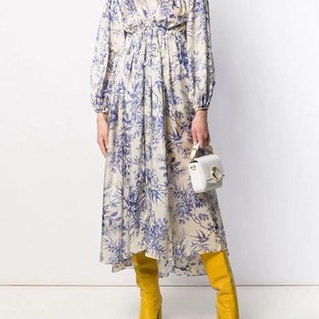 zimmermann ジマーマン Verity gathered yoke dress  ワンピース$1778