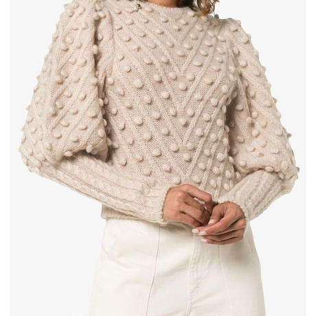zimmermann ジマーマン Bobbly Mohair Jumper  セーター$1100
