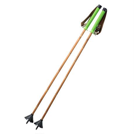 SHOGUN 117cm Green 019