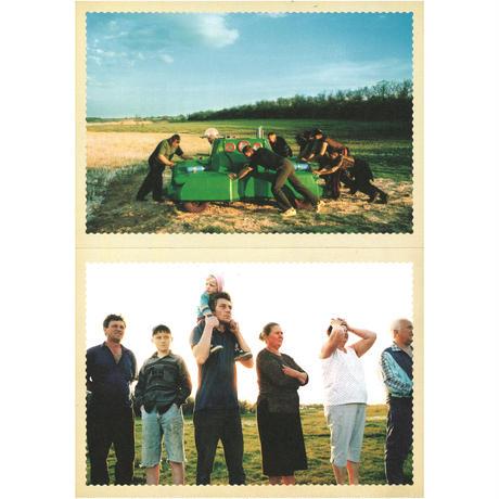 映画『ピリペンコさんの手づくり潜水艦』公式パンフレット