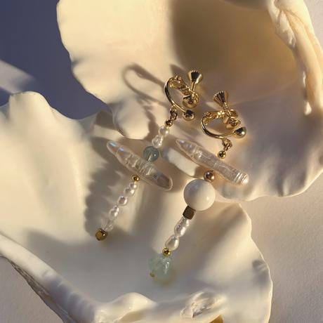 珊瑚星の天使