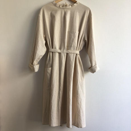 Surgical Gown(Ecru)