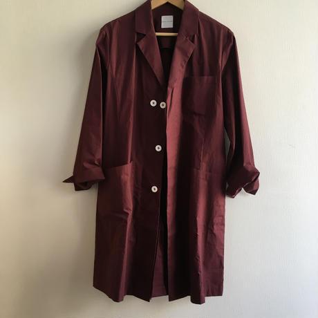 Whyte Coat Dr.Orchard(burgundy)