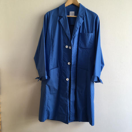 Whyte Coat Dr.Mulberry(blue)