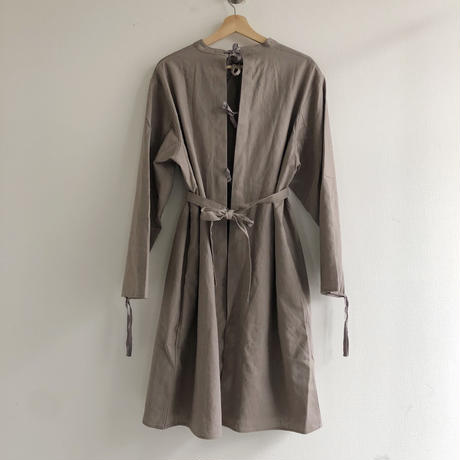 Surgical Gown(Mocha Gray)