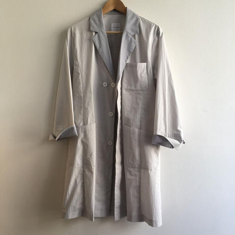 Whyte Coat Dr.Lexington(gray/stripe)