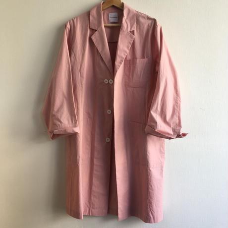 Whyte Coat Dr.Houston(light pink)