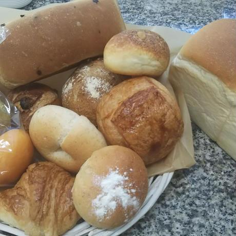 [patisserie&boulangerie mukai]ロスパン
