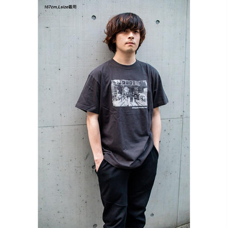 Tシャツ/スミ