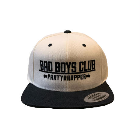 5Panel cap【BAD BOYS】