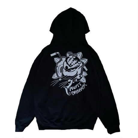 Hoodie【ROSE RIDE】