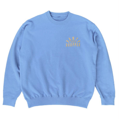 Crew neck Sweat 【C.R..E.A.M】