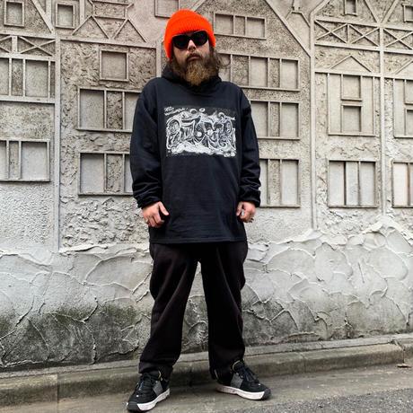 L/S TEE 【PD×K2C】