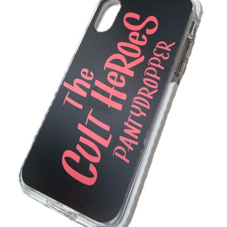 iPhone X・XS  Case【Cult Heroes】