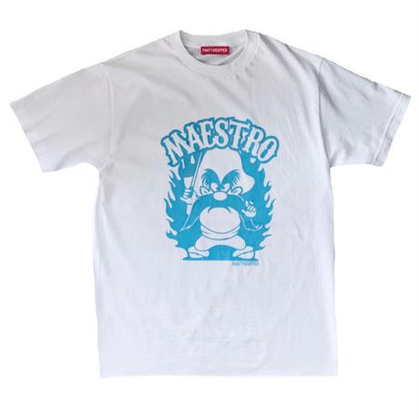 S/S TEE【MAESTRO】