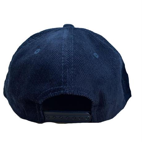 CORDUROY CAP【Kiss My Ass】