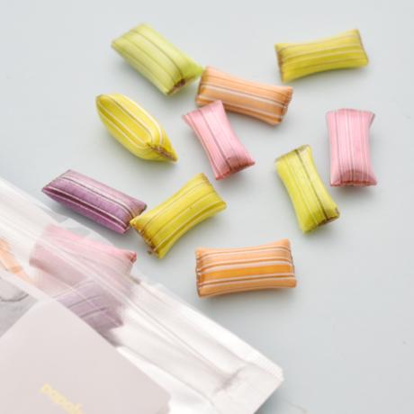 チョコミントキャンディミックスカラーセット(簡易包装 送料無料)