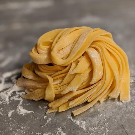Tagliatelle-手打ちのタリアテッレ4食セット-