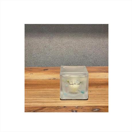 Birthday stone candle(candle holder)