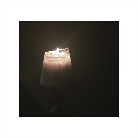 xmas limited(11.12月) palm candle