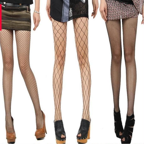 【3 set】Net tights  Stockings