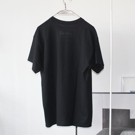 salt & peppers / DIRTY OLDIE T-shirts Black