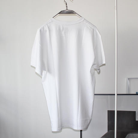 salt & peppers / JOHN DOE T-shirts White