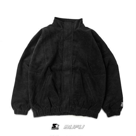 BUFU × STARTER / BUFU CORDUROY TRACK JKT