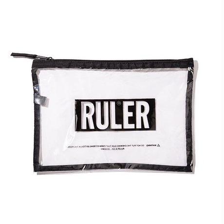 RULER / I.D. Clear Poach