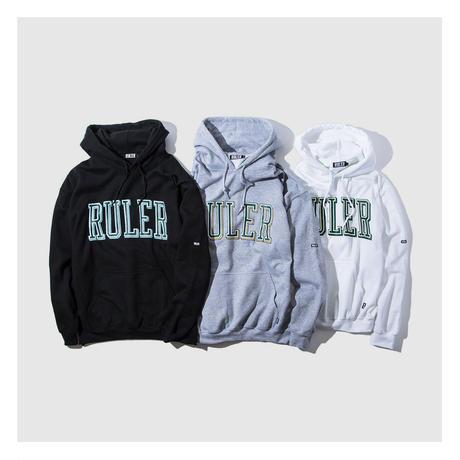 RULER/ SOHK PULLOVER HOODIE