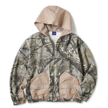 INTERBREED / Field Game Jacket (2colors)