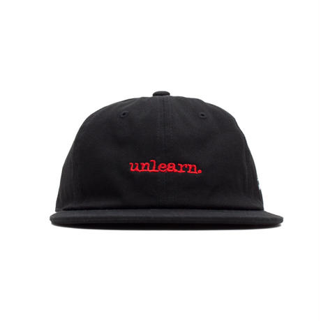 ACAPULCO GOLD / LEARNING 6 PANEL CAP
