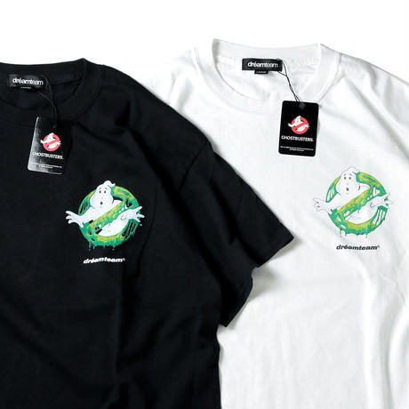 GHOSTBUSTERS™ x dreamteam T-Shirts
