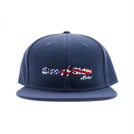 Sunny C Sider×Tony Alva Cap