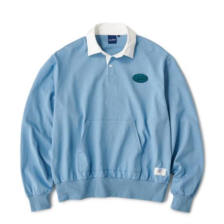 INTERBREED / Shove-it Shirt (3colors)