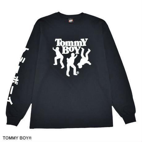 TOMMY BOY LOGO L/S TEE