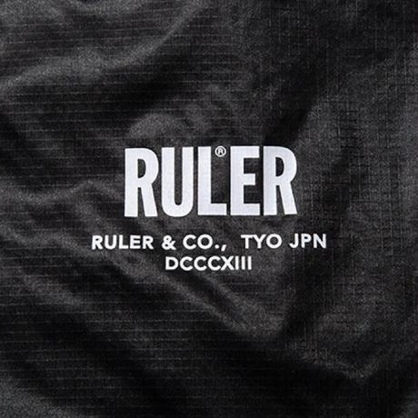 RULER / Icon Nylon Sacoche
