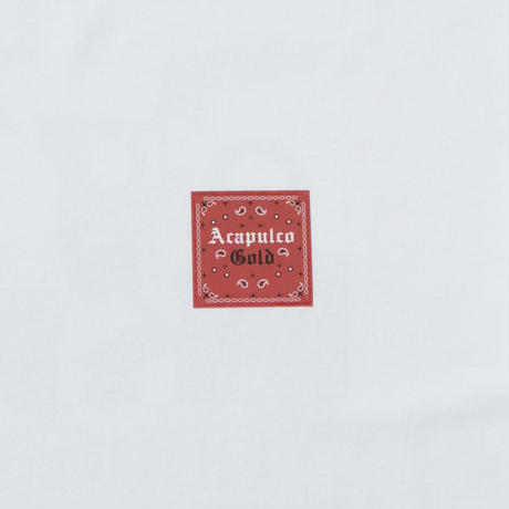 ACAPULCO GOLD / MADE IN USA (Pt.2) TEE
